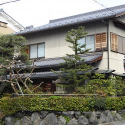 Maison à Kyoto
