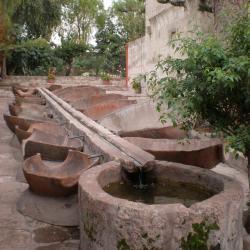 Lavoirs - Santa Catalina