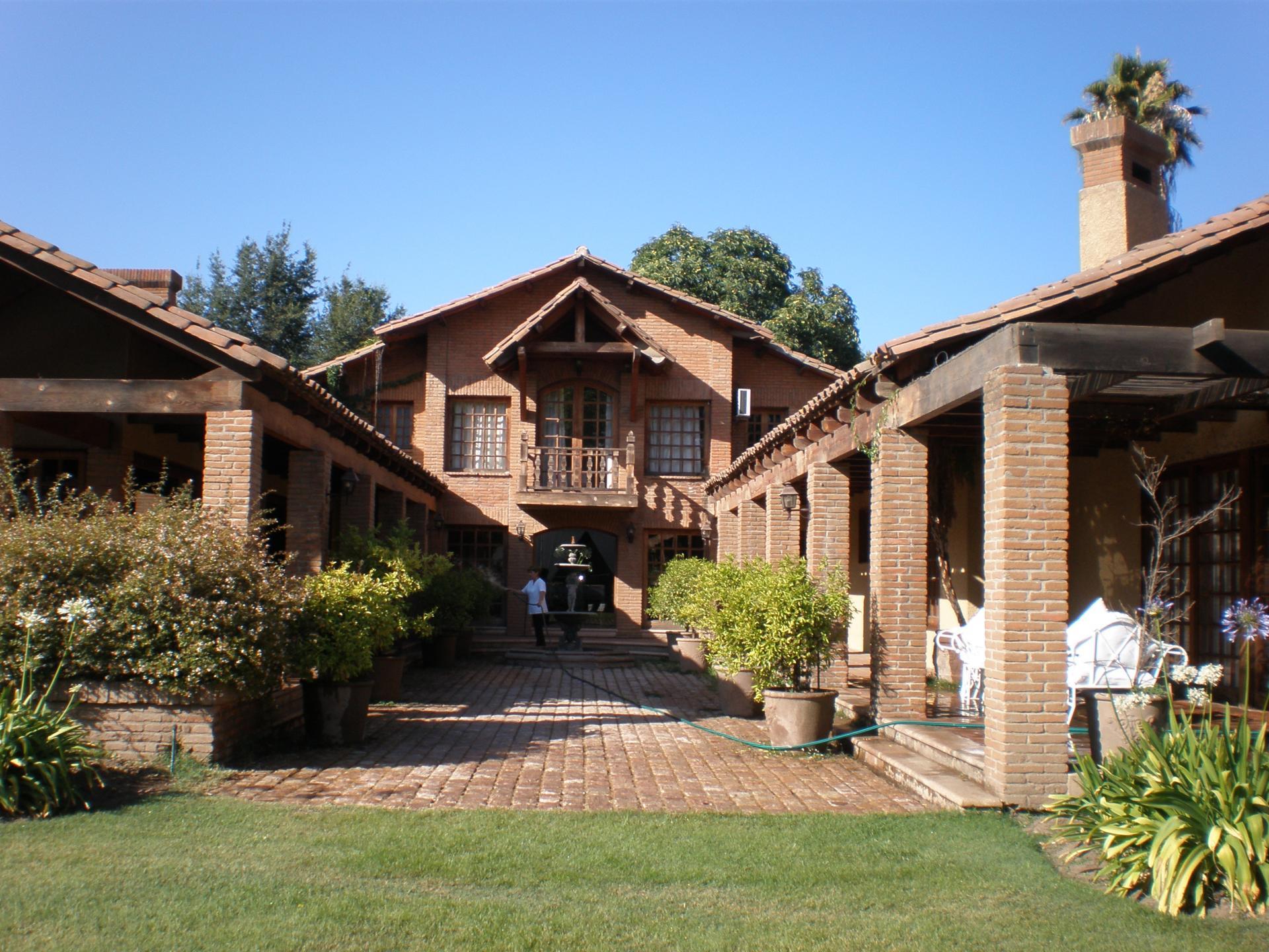 Hotel Il Giardino Machali