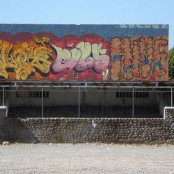 Art de rue Talca