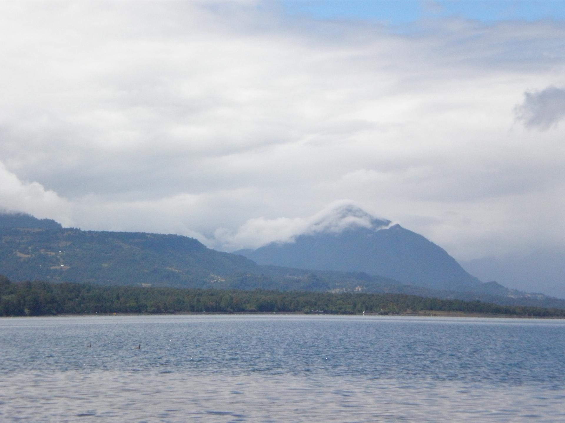 Volcan Villarrica???