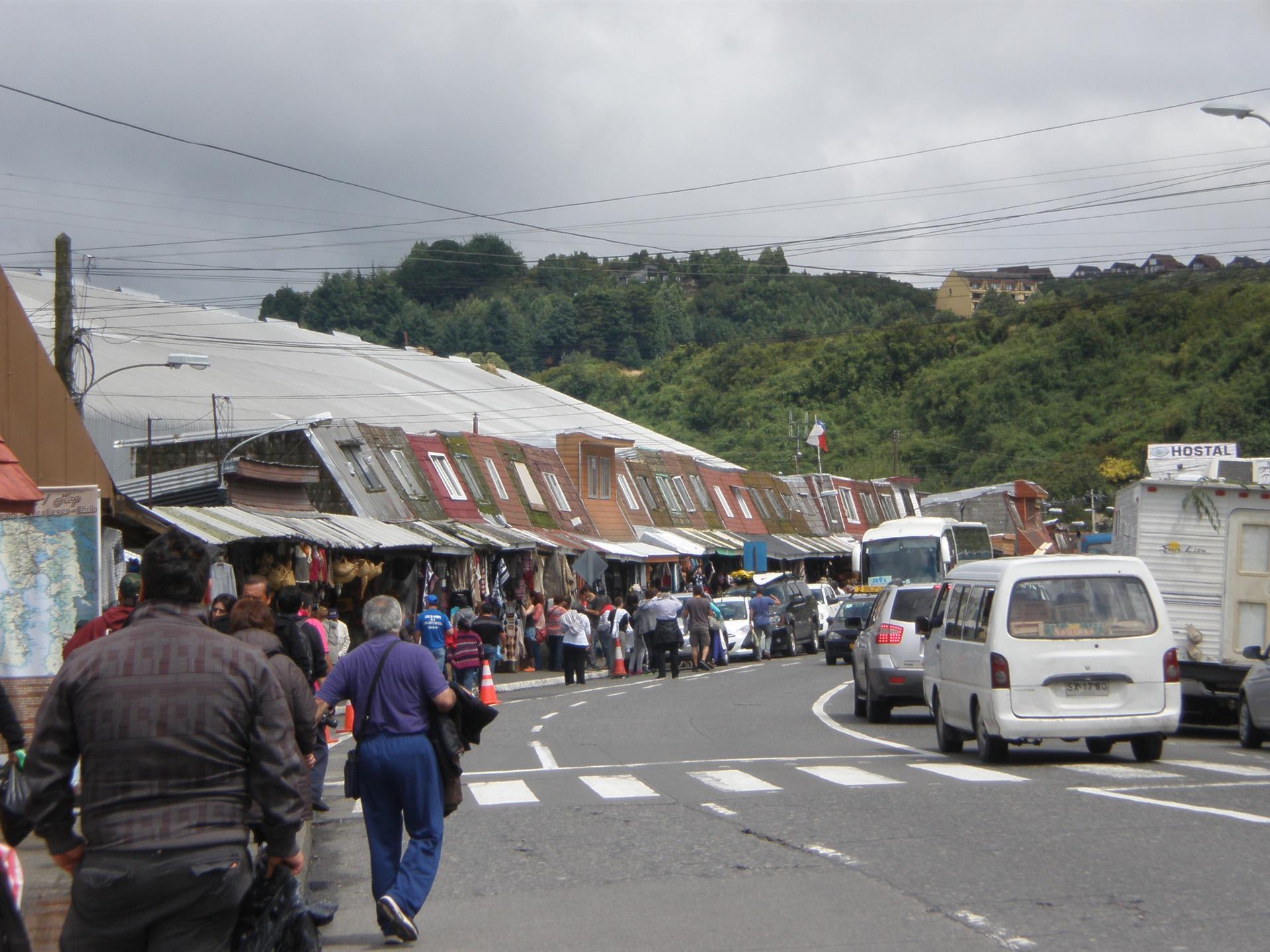 Boutiques artisanales Puerto Montt