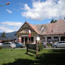 Centre de El Bolson