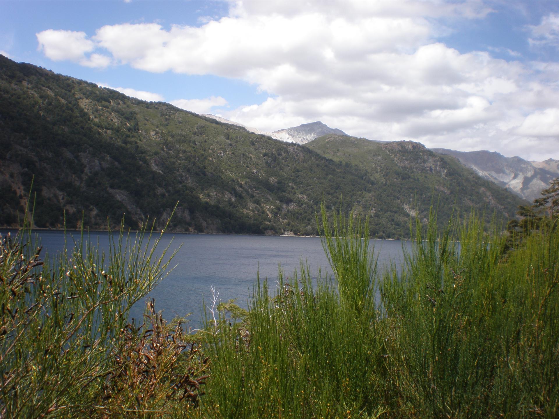 Entre Bariloche et El Bolson