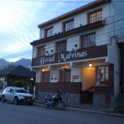 Hostal Malvinas Ushuaia